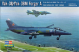HBB80362 1/48 Yak-38 / Yak-38M Forger A